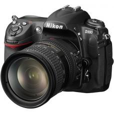 Nikon D301